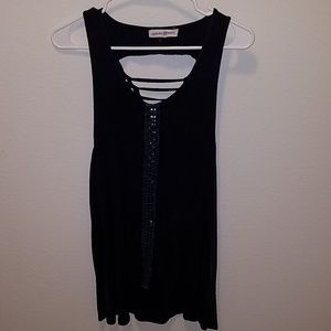 ALTAR`D STATE BURNOUT TUNIC SIZE SMALL